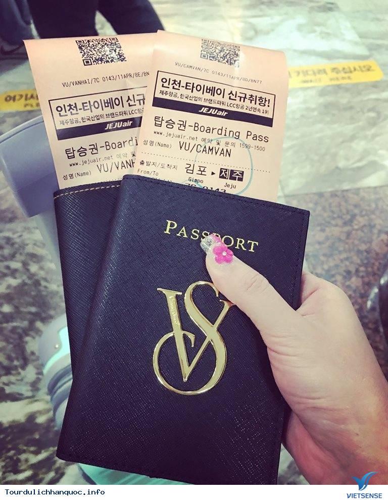 Chính phủ Hàn Quốc quyết định nới lỏng chính sách visa cho khách du lịch Đông Nam Á - Ảnh 3