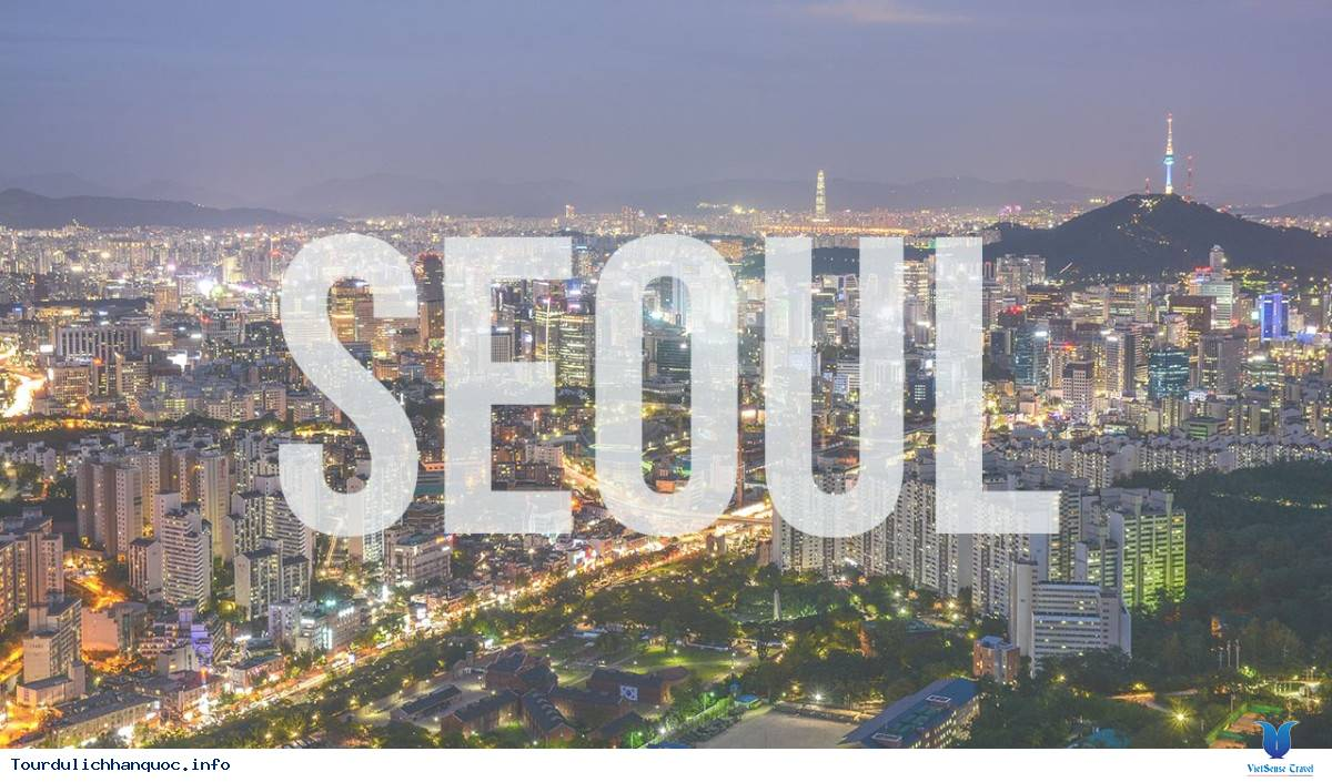 Chuyến Nghỉ Dưỡng Sang Chảnh Ở Seoul - Ảnh 1
