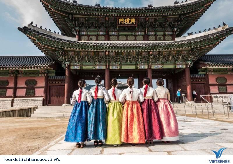 Chuyến Nghỉ Dưỡng Sang Chảnh Ở Seoul - Ảnh 7