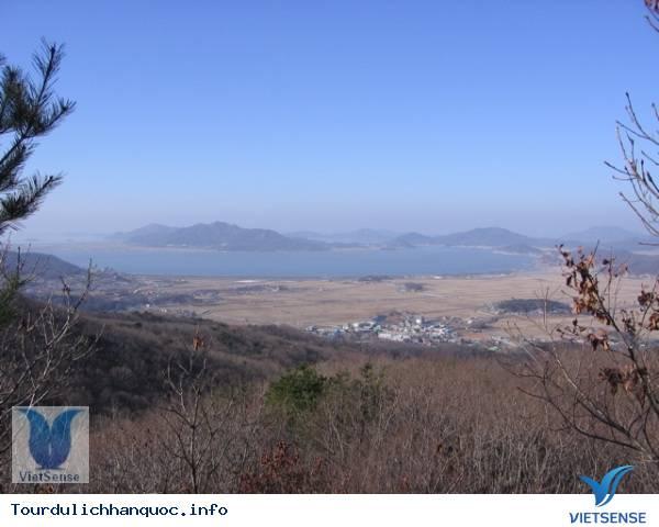 Đảo Ganghwa - Hàn Quốc