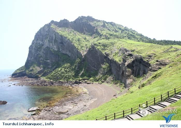 Đảo Jeju – Thiên đường có thật của xứ sở Kim Chi - Ảnh 5