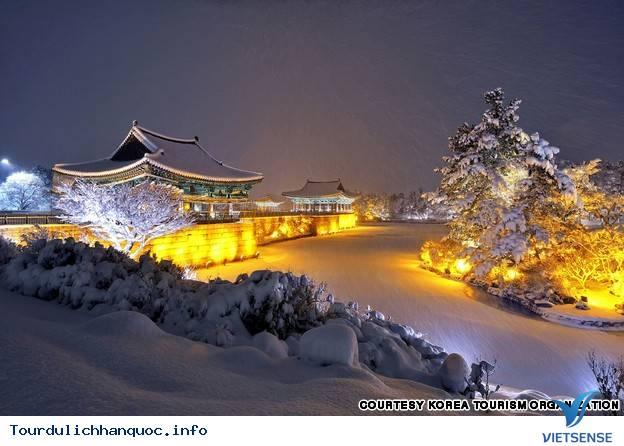 Địa điểm phải đến trong chuyến du lịch Hàn Quốc - Ảnh 23