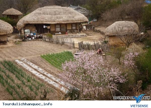 Địa điểm phải đến trong chuyến du lịch Hàn Quốc - Ảnh 40