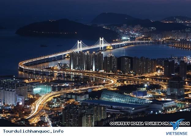 Địa điểm phải đến trong chuyến du lịch Hàn Quốc - Ảnh 4