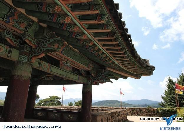 Địa điểm phải đến trong chuyến du lịch Hàn Quốc - Ảnh 16