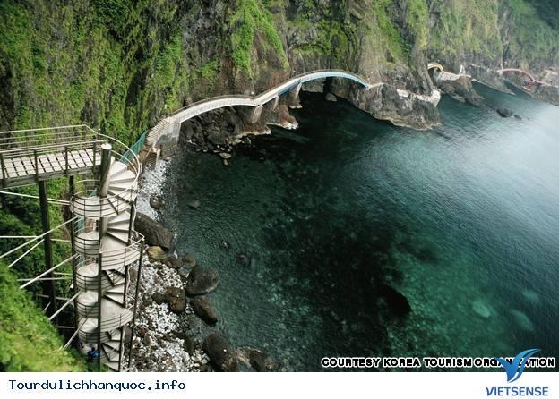 Địa điểm phải đến trong chuyến du lịch Hàn Quốc - Ảnh 9