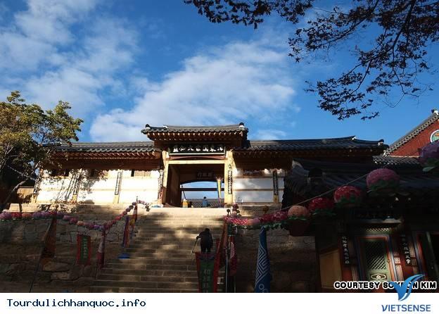 Địa điểm phải đến trong chuyến du lịch Hàn Quốc - Ảnh 13