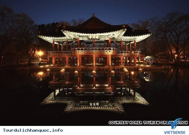 Địa điểm phải đến trong chuyến du lịch Hàn Quốc - Ảnh 25