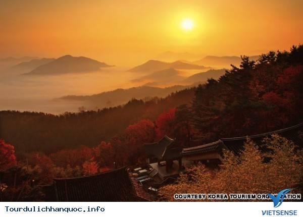 Địa điểm phải đến trong chuyến du lịch Hàn Quốc - Ảnh 38