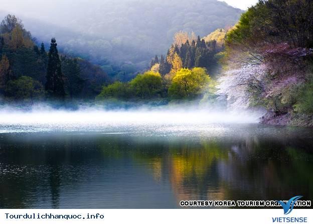 Địa điểm phải đến trong chuyến du lịch Hàn Quốc - Ảnh 24