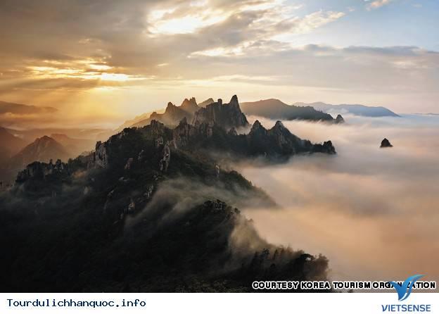 Địa điểm phải đến trong chuyến du lịch Hàn Quốc - Ảnh 8