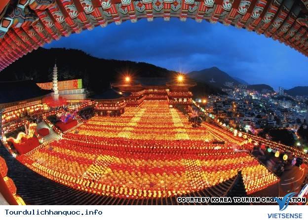 Địa điểm phải đến trong chuyến du lịch Hàn Quốc - Ảnh 50
