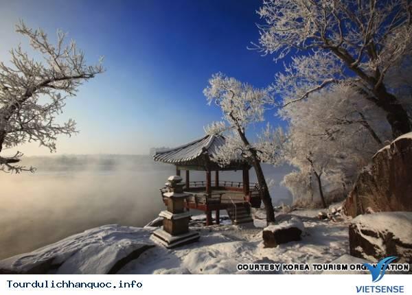 Địa điểm phải đến trong chuyến du lịch Hàn Quốc - Ảnh 35