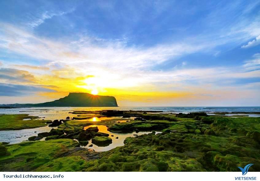 Đỉnh núi mặt trời mọc Seongsan - Ảnh 4