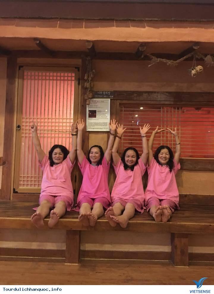Đoàn Hàn Quốc 5 ngày từ 26/06-30/06/2018 đồng hành cùng Vietsense - Ảnh 4