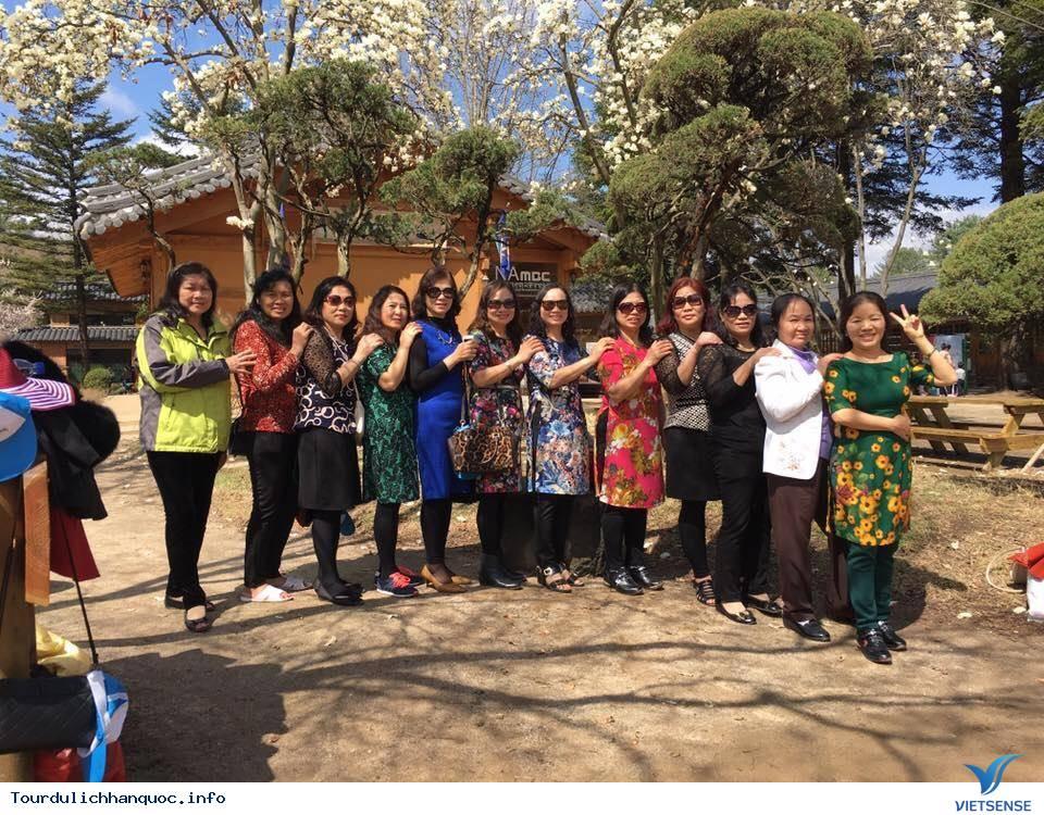 Đoàn Hàn Quốc 5 ngày từ 26/06-30/06/2018 đồng hành cùng Vietsense - Ảnh 3