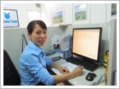 Trưởng phòng chuyên tuyến Hạ Long & Đông Bắc: Trần Ngọc Anh