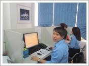 Trưởng phòng chuyên Tuyến Nha Trang – Đà Lạt: Ngô Thị Chiên