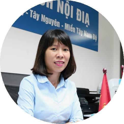 Đội Ngũ Nhân Viên VietSense Travel - Ảnh 4