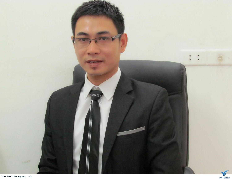 Giám đốc: Nguyễn Văn Tài