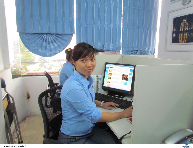 Trưởng Phòng Du Lịch Thái Lan & Myanmar: HOÀNG PHƯƠNG NHUNG