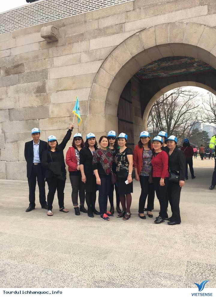 Đồng hành cùng Vietsense Hàn Quốc 5/4-10/4/2016 - Ảnh 5