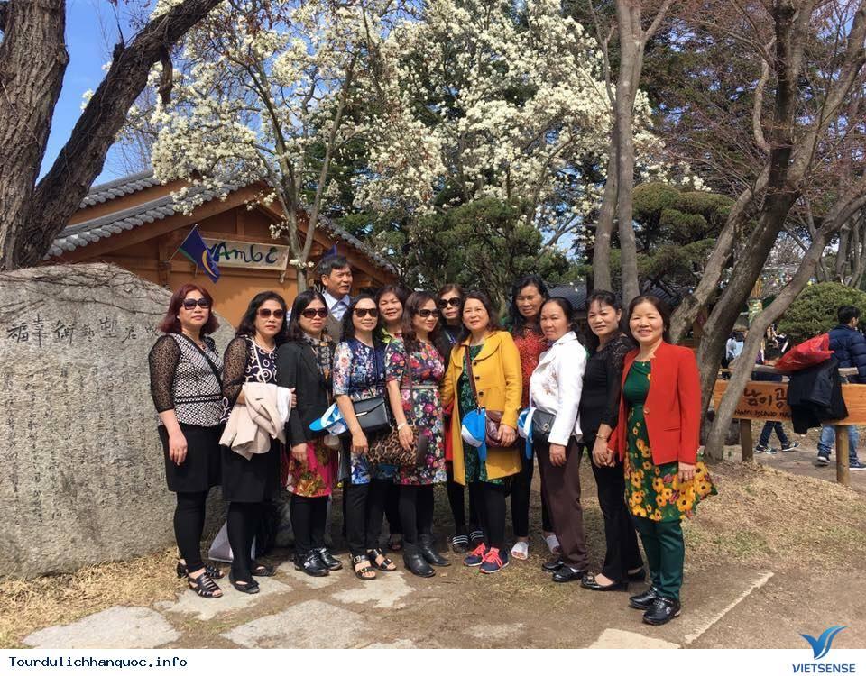 Đồng hành cùng Vietsense Hàn Quốc 5/4-10/4/2016 - Ảnh 4