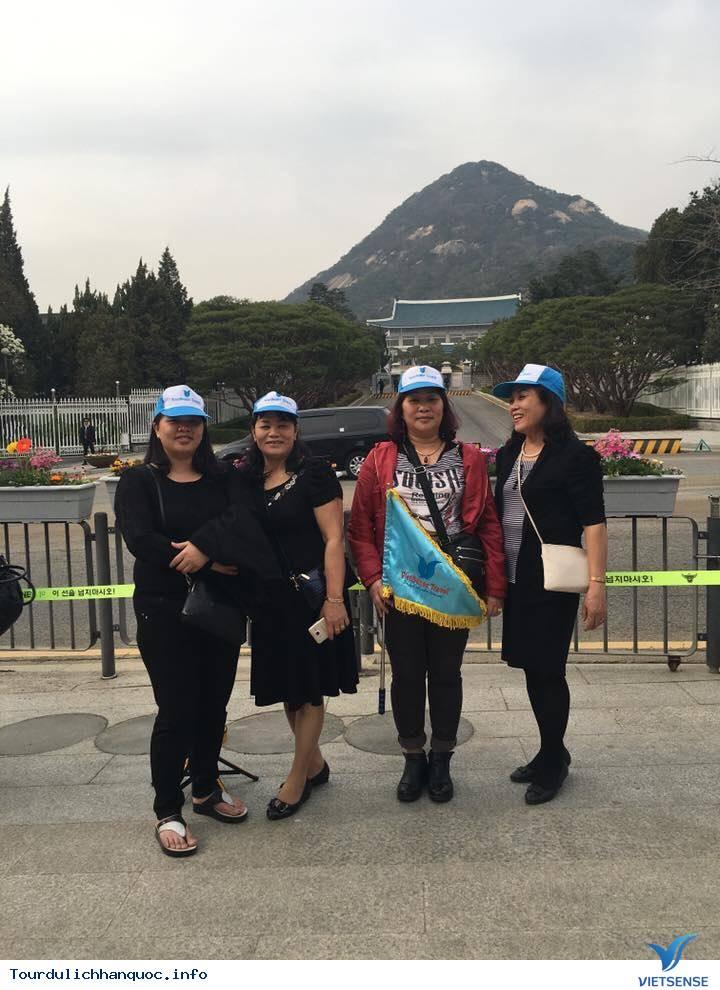 Đồng hành cùng Vietsense Hàn Quốc 5/4-10/4/2016 - Ảnh 3