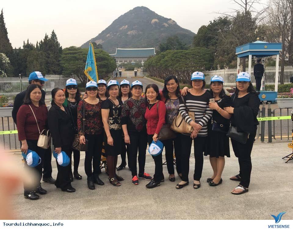Đồng hành cùng Vietsense Hàn Quốc 5/4-10/4/2016 - Ảnh 7