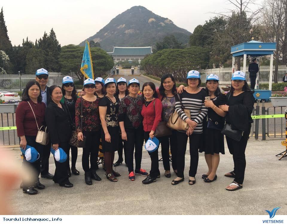 Đồng hành cùng Vietsense Hàn Quốc 5/4-10/4/2016 - Ảnh 9