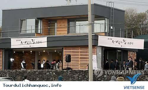 Du lịch Hàn Quốc đã tăng trưởng nhờ sức hút của những bộ phim và chương trình truyền hình - Ảnh 2