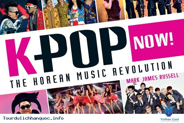 Du lịch Hàn Quốc để trải nghiệm chương trình đào tạo K-pop 2016,du lich han quoc de trai nghiem chuong trinh dao tao kpop 2016