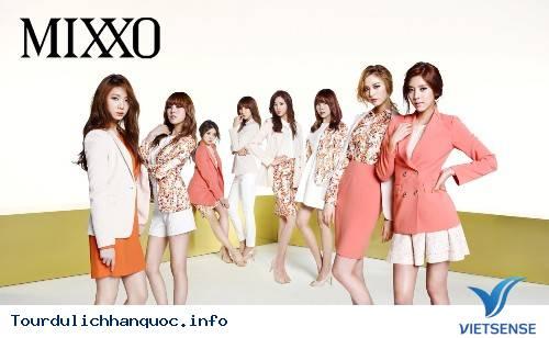 Du lịch Hàn Quốc thăm các hãng thời trang giá rẻ để mặc đẹp như thần tượng Hàn Quốc - Ảnh 4