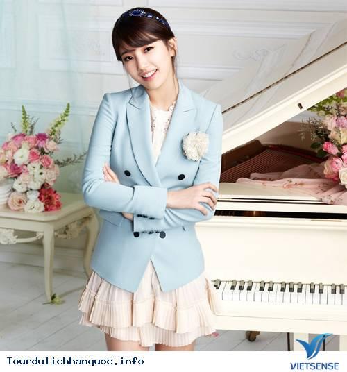 Du lịch Hàn Quốc thăm các hãng thời trang giá rẻ để mặc đẹp như thần tượng Hàn Quốc - Ảnh 8