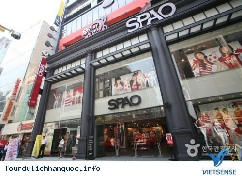 Du lịch Hàn Quốc thăm các hãng thời trang giá rẻ để mặc đẹp như thần tượng Hàn Quốc - Ảnh 11