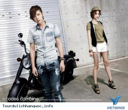 Du lịch Hàn Quốc thăm các hãng thời trang giá rẻ để mặc đẹp như thần tượng Hàn Quốc - Ảnh 10