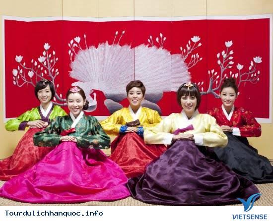Du lịch Hàn Quốc trở lên hấp dẫn nhờ đâu ? - Ảnh 2