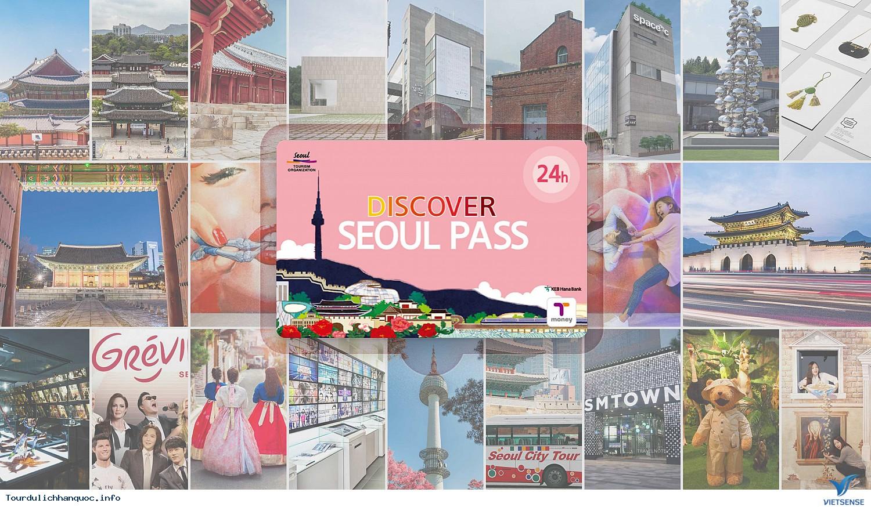 Du Lịch Hàn Quốc Và Sử Dụng Thẻ Giao Thông Tiện Lợi - Ảnh 4