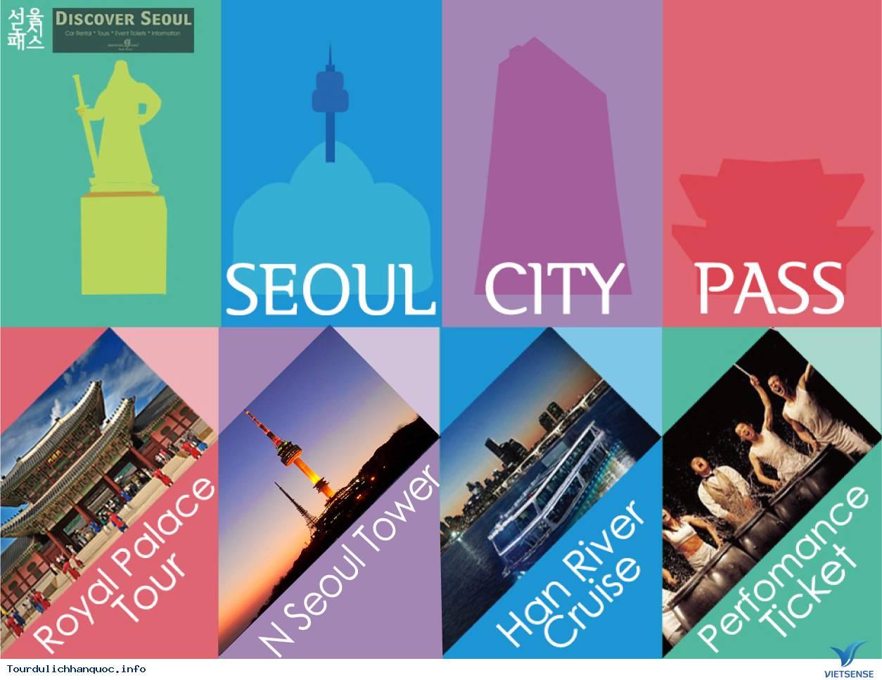 Du Lịch Hàn Quốc Và Sử Dụng Thẻ Giao Thông Tiện Lợi - Ảnh 2