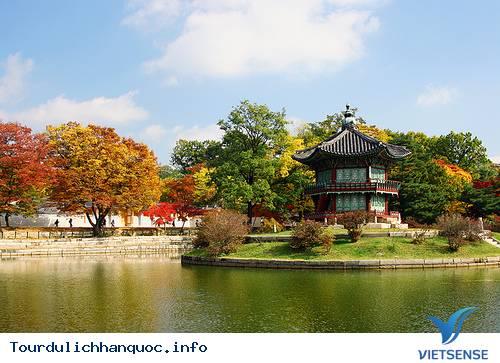 Du lịch thông minh Hàn Quốc với các ứng dụng di động VisitKorea! - Ảnh 2