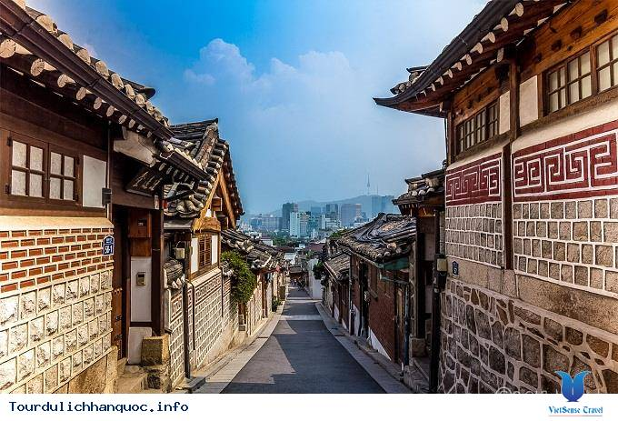 Khám phá Seoul qua những biểu tượng nổi tiếng - Ảnh 3