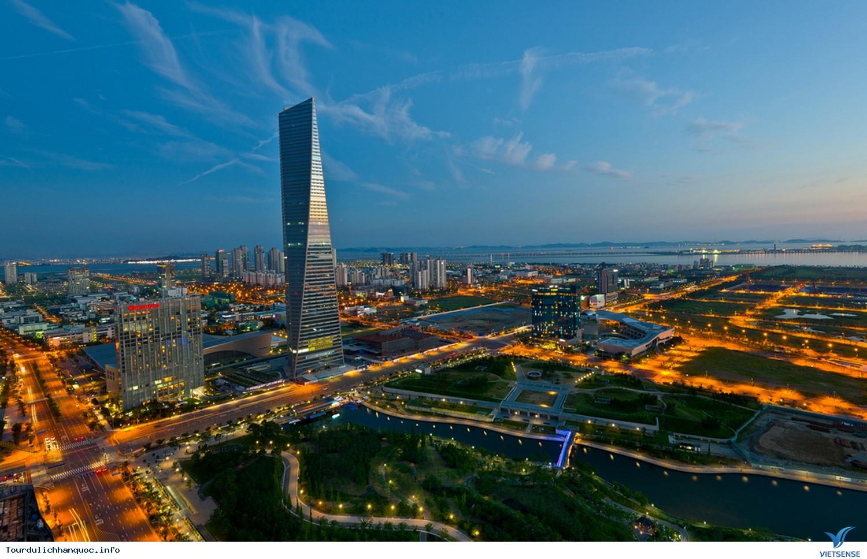 Dừng chân khám phá thành phố Incheon hiện đại - Ảnh 2