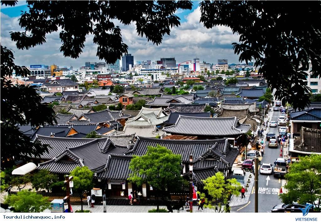 Ghé Thăm Damyang Với Hành Trình Du Lịch Sinh Thái - Ảnh 4