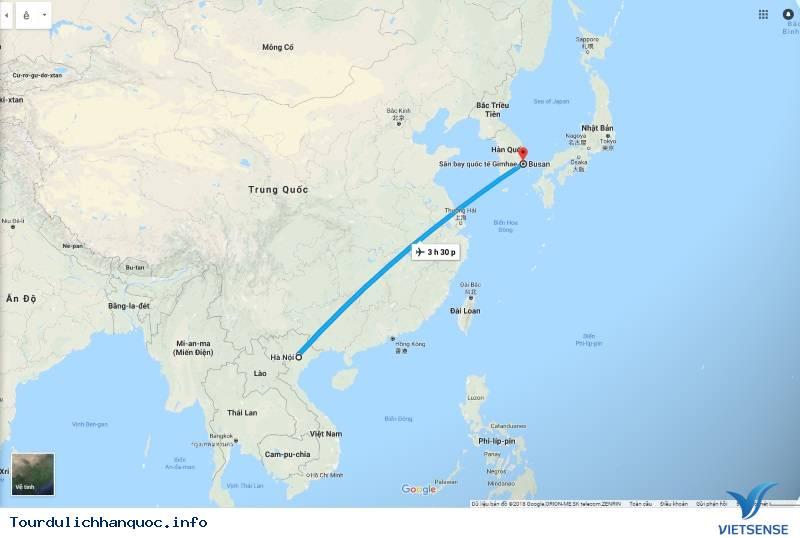 Giới Thiệu Du Lịch Busan Hàn Quốc - Ảnh 4