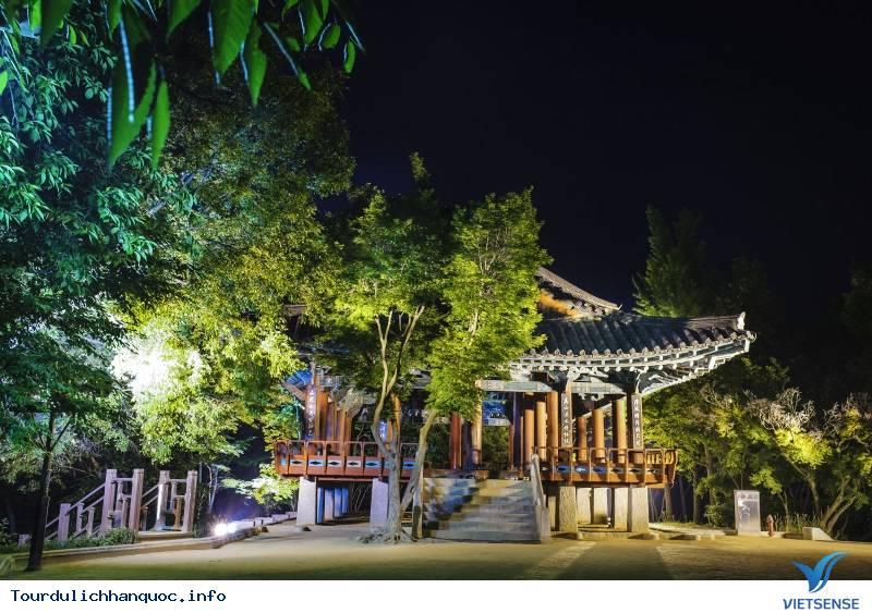 Giới Thiệu Du Lịch Jeonju Hàn Quốc - Ảnh 6