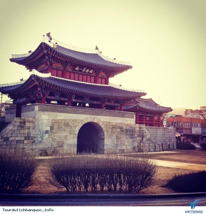 Giới Thiệu Du Lịch Jeonju Hàn Quốc - Ảnh 5