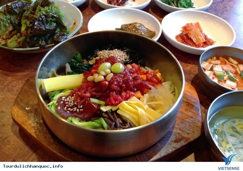 Giới Thiệu Du Lịch Jeonju Hàn Quốc - Ảnh 7