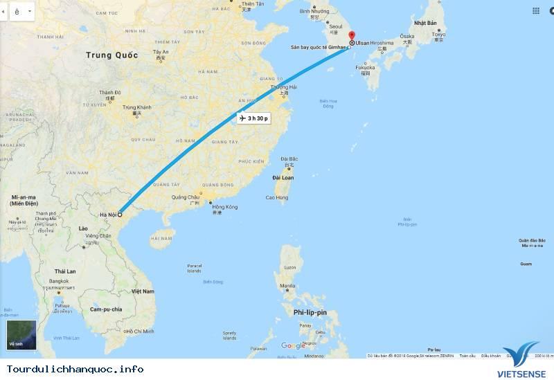 Giới Thiệu Du Lịch Ulsan Hàn Quốc - Ảnh 3