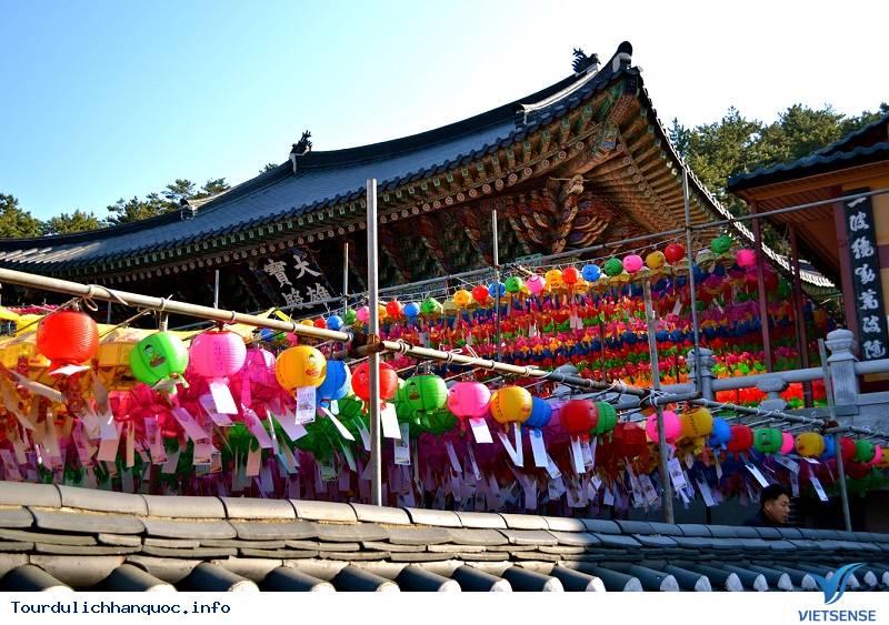 Haedong Yonggungsa- Ngôi Chùa Cổ Nhất Hàn Quốc - Ảnh 5
