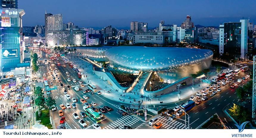 Hàn Quốc Không Chỉ Có Seoul - Ảnh 5